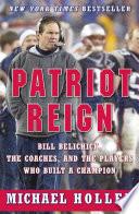 Patriot Reign Book PDF