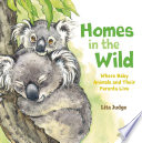 Homes in the Wild Book PDF