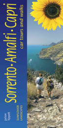 Landscapes of Sorrento and the Amalfi coast