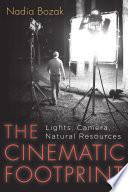 The Cinematic Footprint