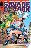 Savage Dragon 204