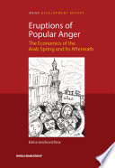 Eruptions of Popular Anger