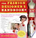 The Fashion Designer s Handbook