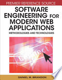 Software Engineering for Modern Web Applications  Methodologies and Technologies