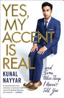 download ebook yes, my accent is real pdf epub