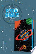 CSB Kids Bible, Space