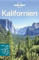 Lonely Planet Reiseführer Kalifornien