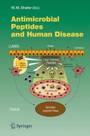 Antimicrobial Peptides and Human Disease