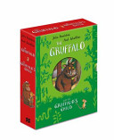 Gruffalo and the Gruffalo s Child