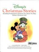 Disney's Christmas Stories