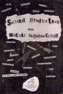 Skilled Production and Social Reproduction