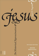 Jesus  an Historical Approximation