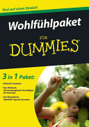 Mein Wohlfühlpaket für Dummies