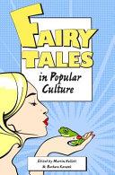 Fairy Tales in Popular Culture