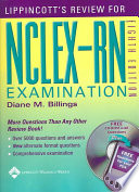 Lippincott s Review for NCLEX RN