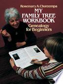 My Family Tree Workbook Book PDF