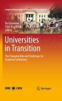 download ebook universities in transition pdf epub