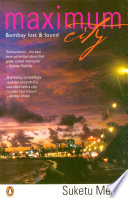 download ebook maximum city pdf epub