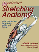 Delavier s Stretching Anatomy