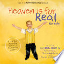 Heaven Is For Real For Kids : it, and provides a guide for parents to...