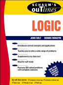 Schaum s Outline of Theory and Problems of Logic