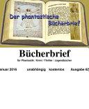 Der phantastische Bücherbrief 627