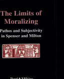 download ebook the limits of moralizing pdf epub