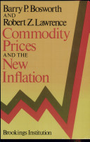 Commodity Prices and the New Inflation