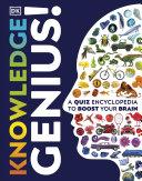 Knowledge Genius! Book