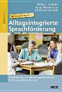 Alltagsintegrierte Sprachförderung