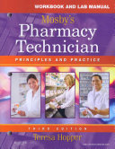 Mosby s Pharmacy Technician   Text and Workbook Package