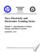 24 Volumes Combined  NEETS   U S  Navy Electricity and Electronics Training Series