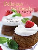 Delicious Wednesday Crosswords