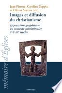 Images et diffusion du christianisme