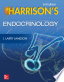 Harrison s Endocrinology  3E