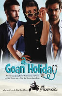 A Goan Holiday: Contemporary Fiction With A Romantic Bent. Book Cover