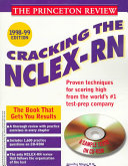 Cracking the NCLEX RN