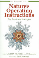 Nature s Operating Instructions