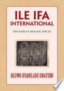 Ile Ifa International