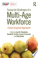 Facing the Challenges of a Multi-Age Workforce