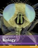 Edexcel GCSE  9 1  Biology Student Book