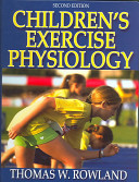 Children s Exercise Physiology