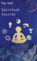 The 365 Spiritual Journal Daily Guided Questions To Expand Consciousness Deepen Self Trust
