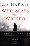 Who Slays The Wicked : as sebastian st. cyr is tasked with...