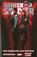 Winter Soldier by Ed Brubaker