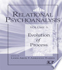 Relational Psychoanalysis, Volume 5