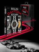 Rolex Daytona Story