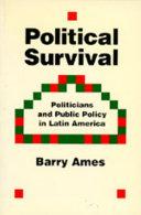 Political Survival