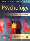 download ebook psychology couse companion, john crane & jette hannibal, oxford university press pdf epub