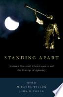 Standing Apart